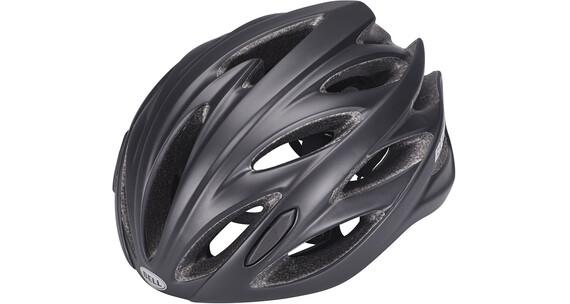 Bell Overdrive helm zwart